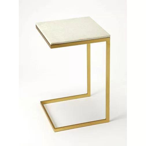 Kadlec Side Table Willa Arlo Interiors Kadlec End Table Reviews Wayfair Arlo Interio Beistelltisch Tisch