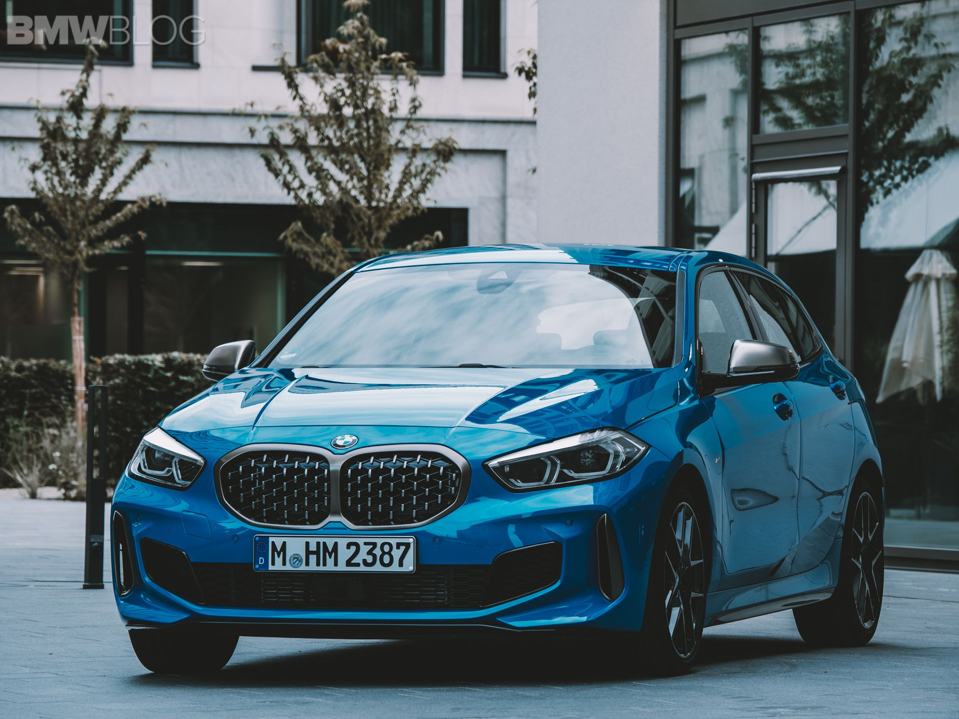 Bmw M135i Will Remain The Hottest 1 Series Despite Hotter