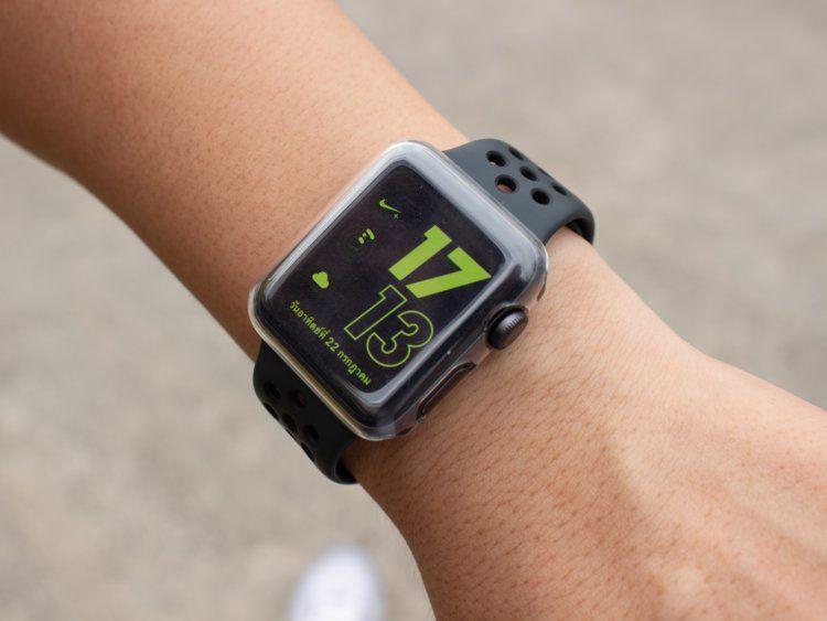 Apple Watch Nike Series 3 Gps Cellular Apfeluhr Apple Watch Fitness Ipod Classic