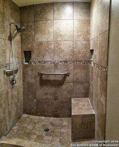 6906 Barkley Trl San Antonio Tx 78250 In 2020 Shower Remodel