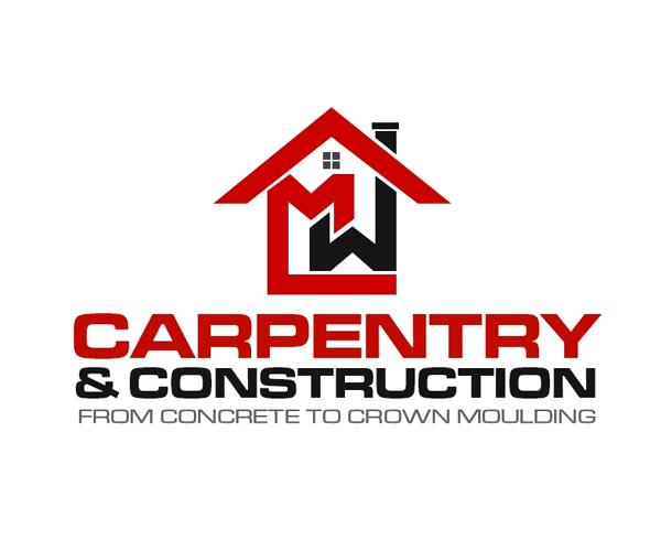 Concrete Construction Logos