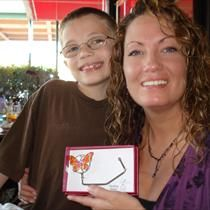 Kyron Horman's mother sues Terri Horman for 10 million dollars