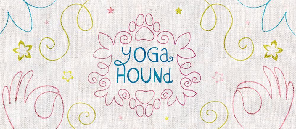 Yogahound blog   WALCA   Pinterest