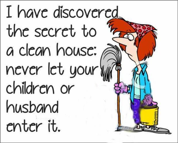 House Cleaning  #funny | Best Family Ideas | Clean jokes