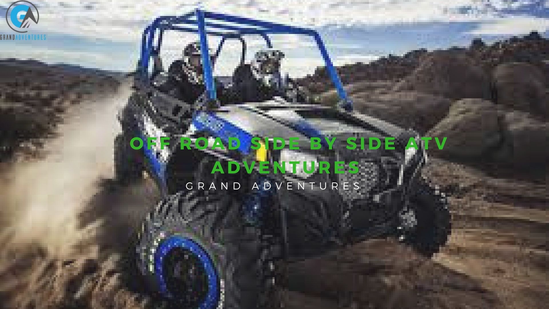 Best Side By Side Atv >> Side By Side Atv Tours Off Road Adventures Adventure Tours