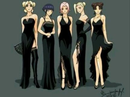 Love them all:)