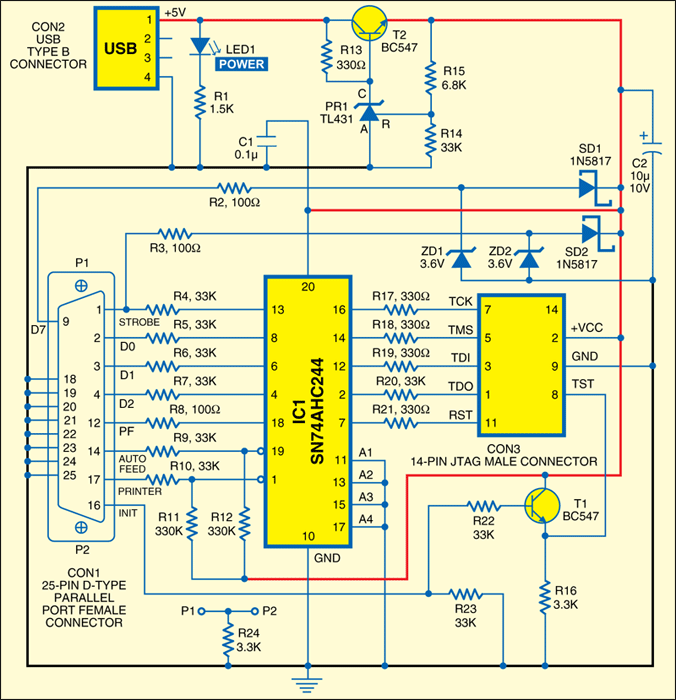 Microcontrollers Articles Electronics Circuit Microcontrollers Tech Updates
