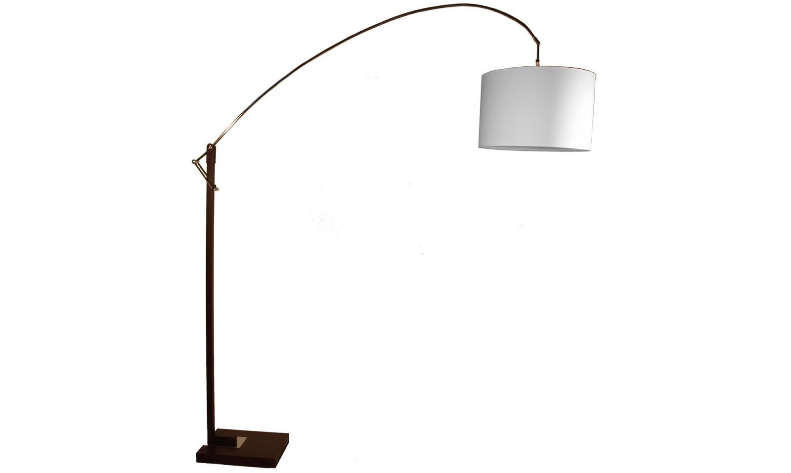 Bridge Floor Lamp Fishpools Adjustable Floor Lamp Floor Lamp