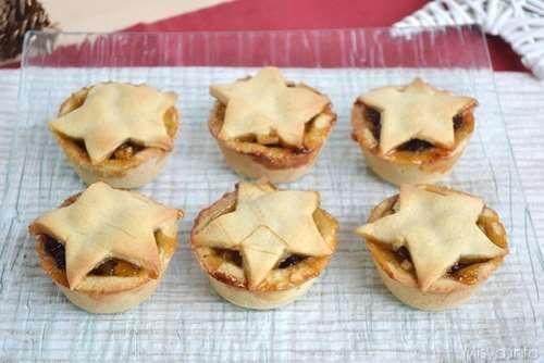 Ricette Dolci Mince Pie