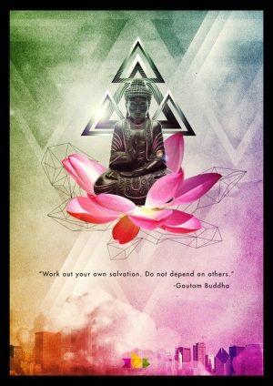 Buddha Quote Lotus Flower Quotes Buddha Buddha Quote Buddhism