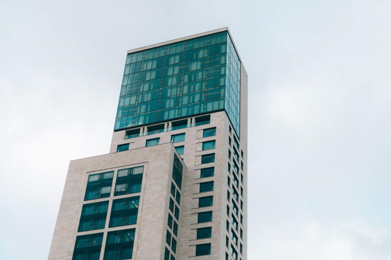 Tower vom Hotel Waldorf Astoria (CC BY-NC-ND)