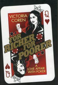 Victoria Coren on Talking Books ... talking poker.
