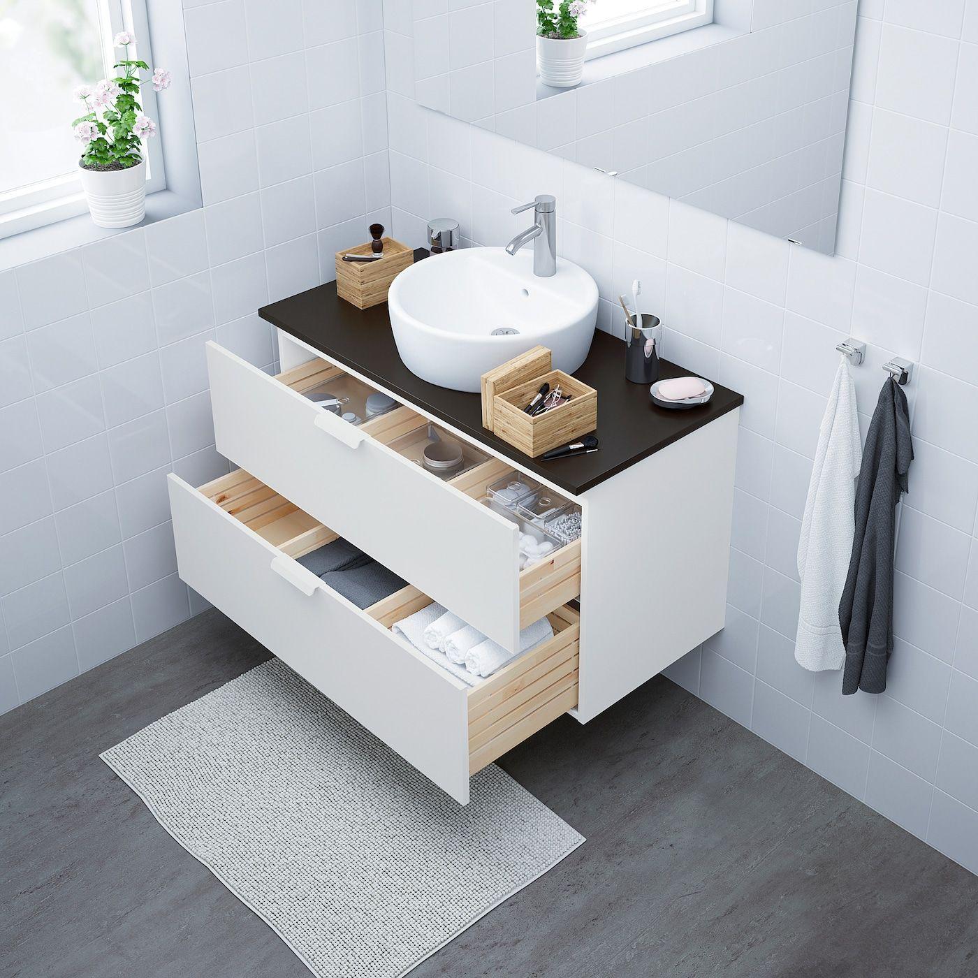 Tolken Countertop Bamboo 55 7 8x19 1 4 Countertops Ikea Bamboo