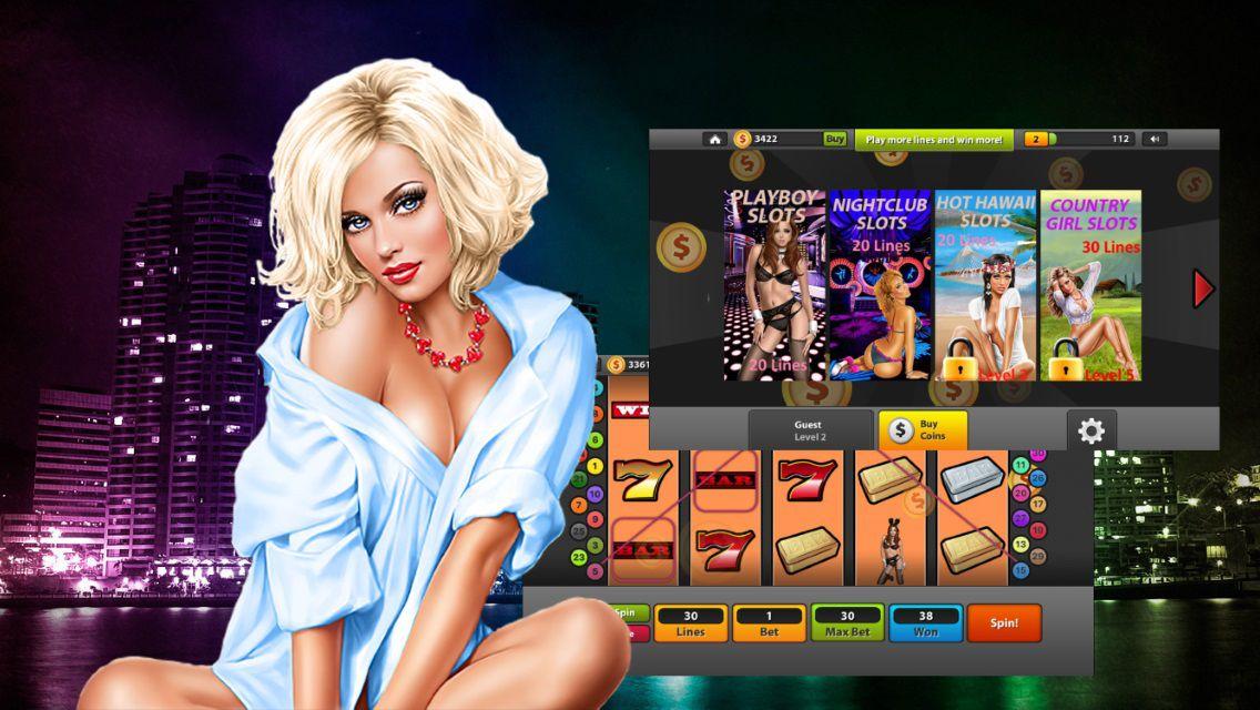 Slot Games Big Win Malaysia