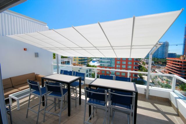 Tradition, Integrity And Superior Customer Service Are The Values That Make  Miami Awning A Leading Manufacturer Of Awnings In South Florida.