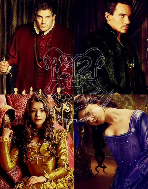 Hogwarts Founders