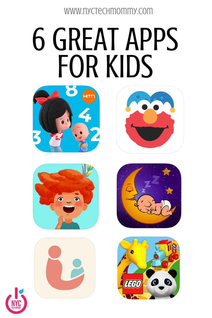 6 Great Apps for Kids Learning apps, Coding for kids