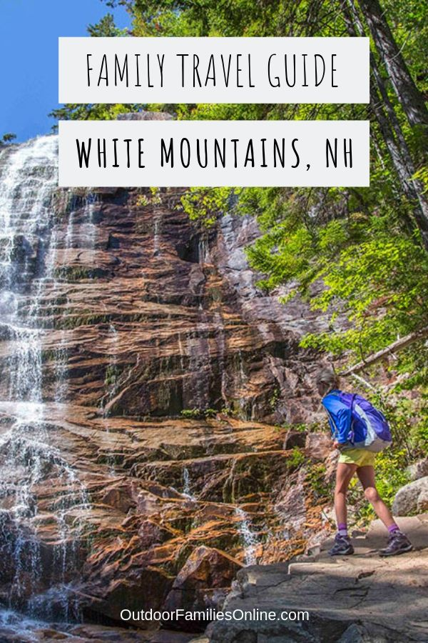 70+ Things To Do In The White Mountains, New Hampshire