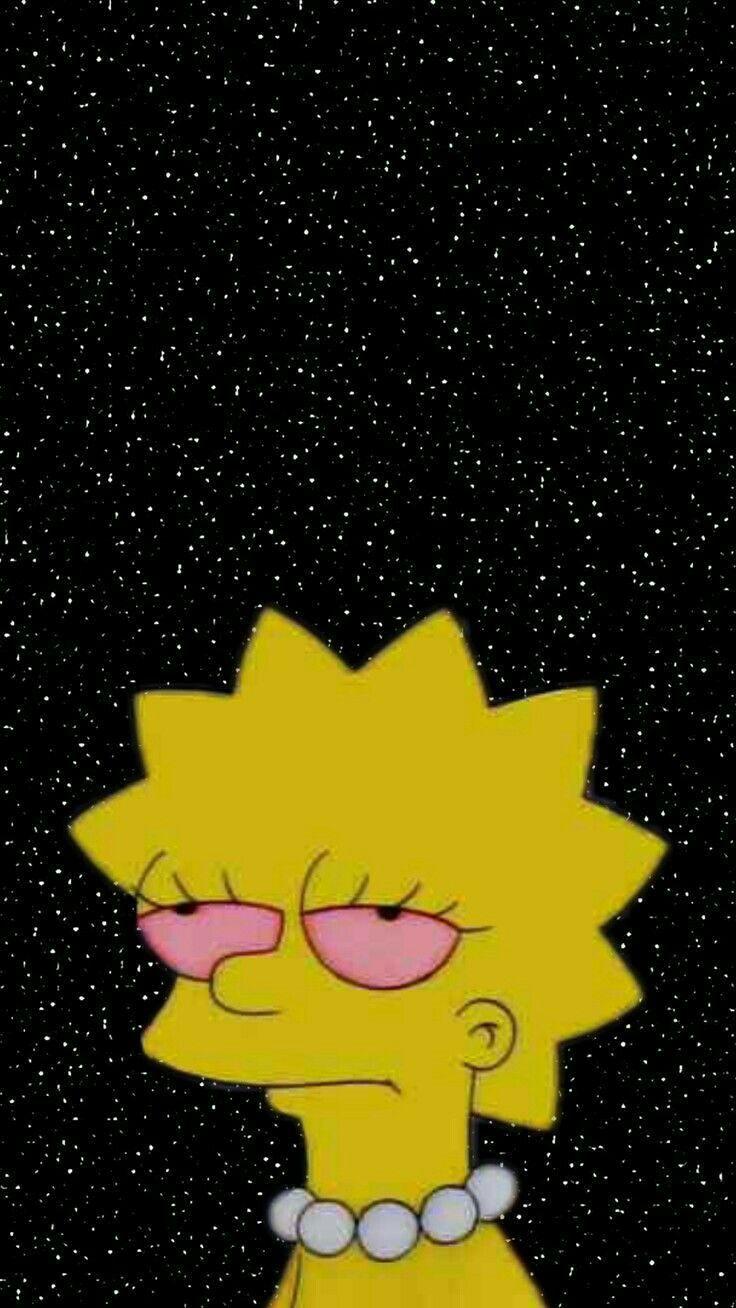 Sad Simpsons Wallpaper Iphone Floweryred2 Com