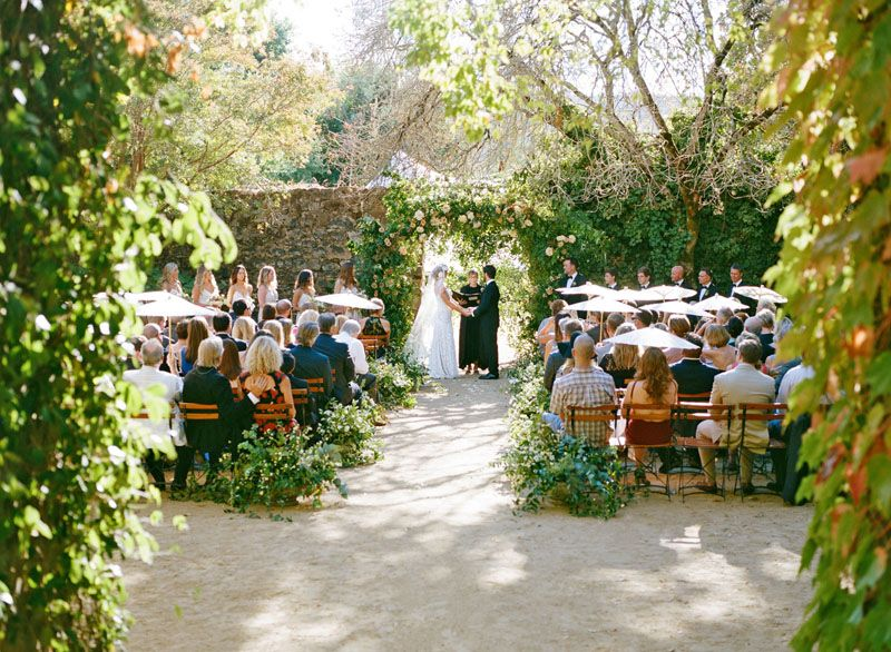 Annadel estate winery weddings events in sonoma county