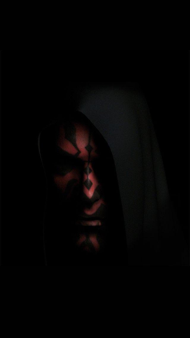 Wallpapers Iphone5 Starwars Star Wars Sith Star Wars Darth Star Wars Characters