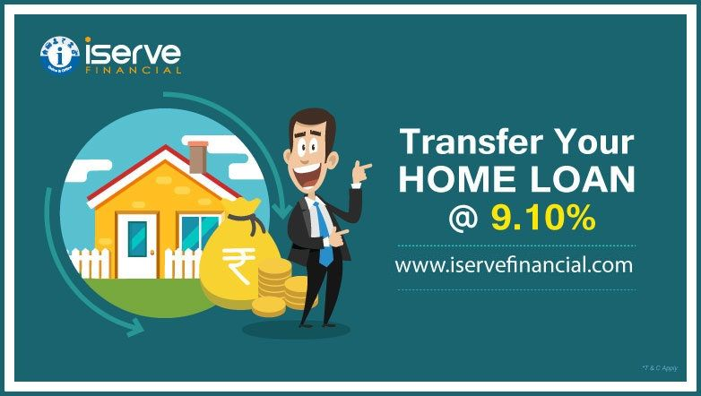 Pin by iservefinancial on Home Loan Transfer Interest