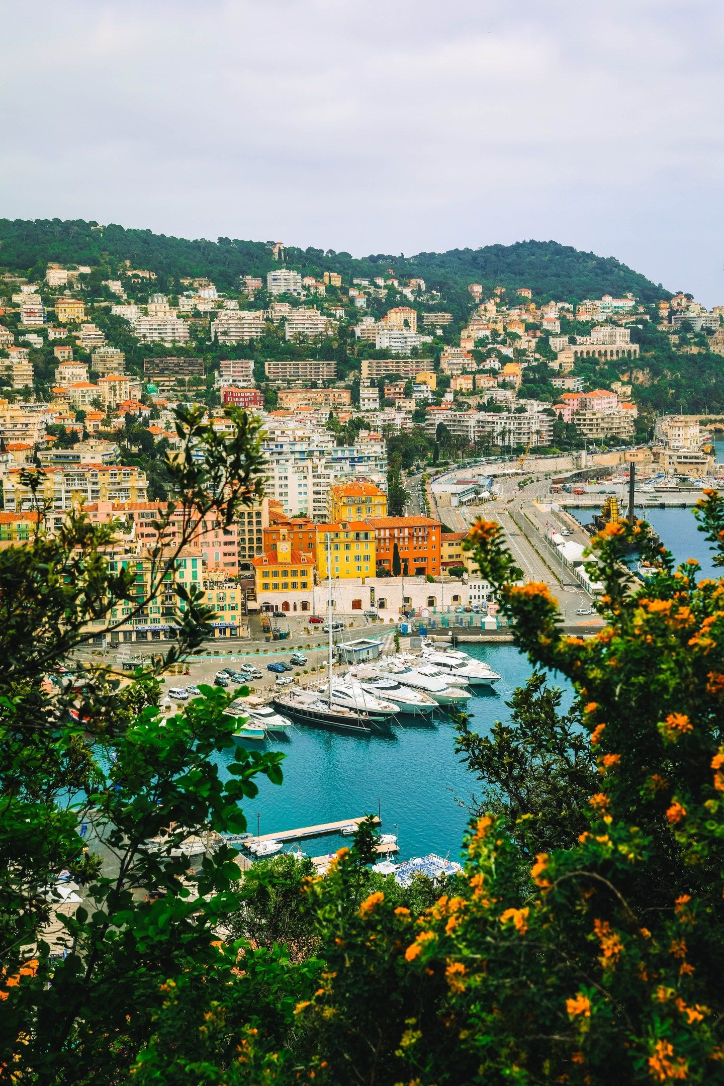 The Wanderer's Guide to Nice, France - Never Not Hungry