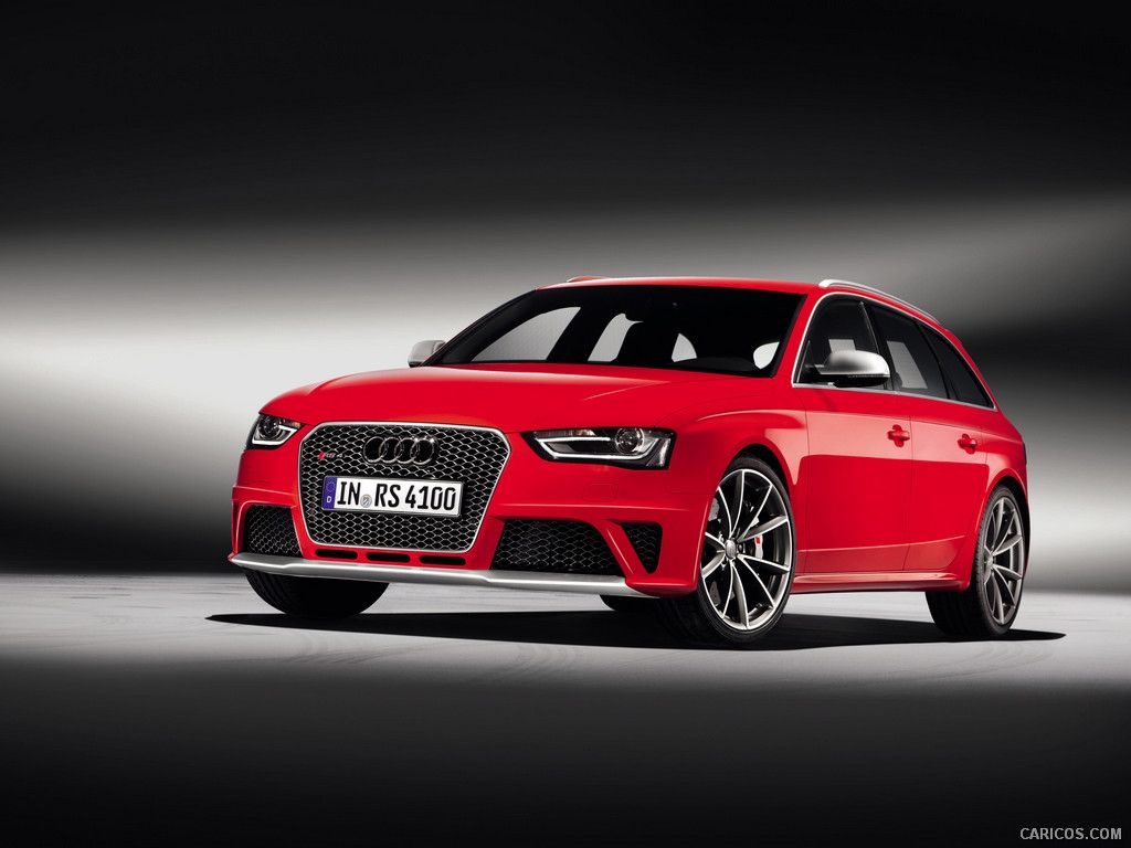 2013 Audi Rs4 Avant Audi Rs4 Audi Cars Audi Rs