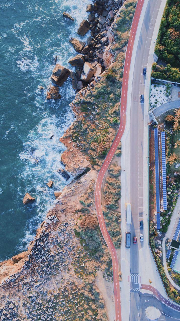 Mit Aerial Photography bearbeitet - 45 Lightroom Presets von Presetbase. Die Presets können für eine Vielzahl von Landschaftstypen verwendet werden und sind für alle Jahreszeiten geeignet #collageboard