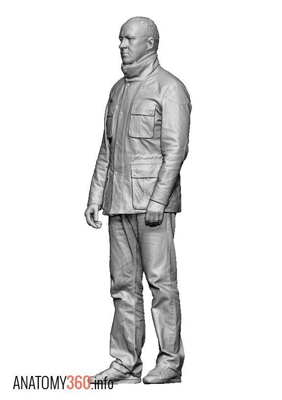 Clothing Refence Fashion Magazinesreference On Clothes: Male Clothing Reference, Leather Jacket