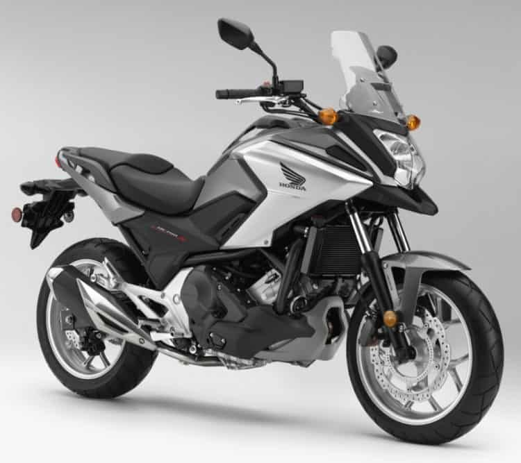 Is An Automatic Motorcycle Right For You