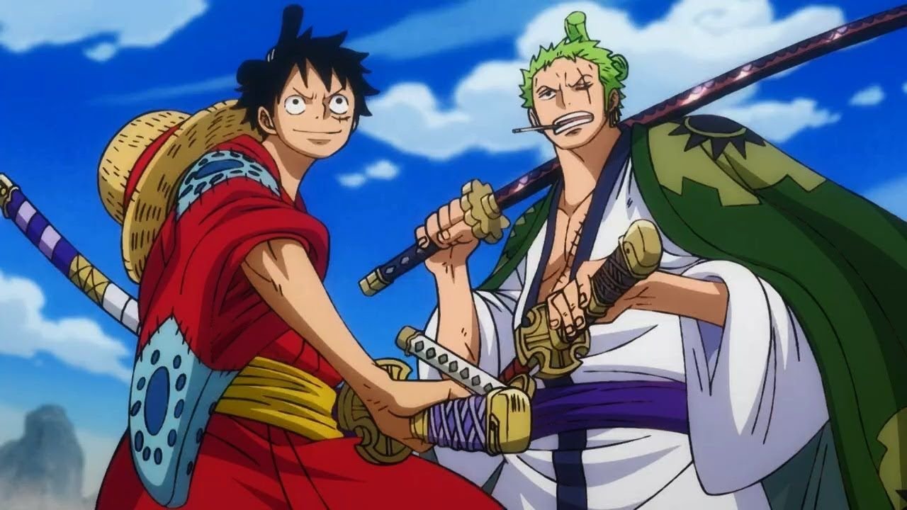One Piece Episode 898 Preview English Sub FULL EPISODE