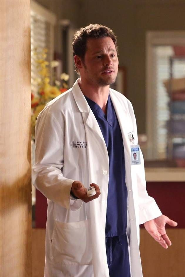Alex Karev In Greys Anatomy Season 10 Episode 2 I Want You With
