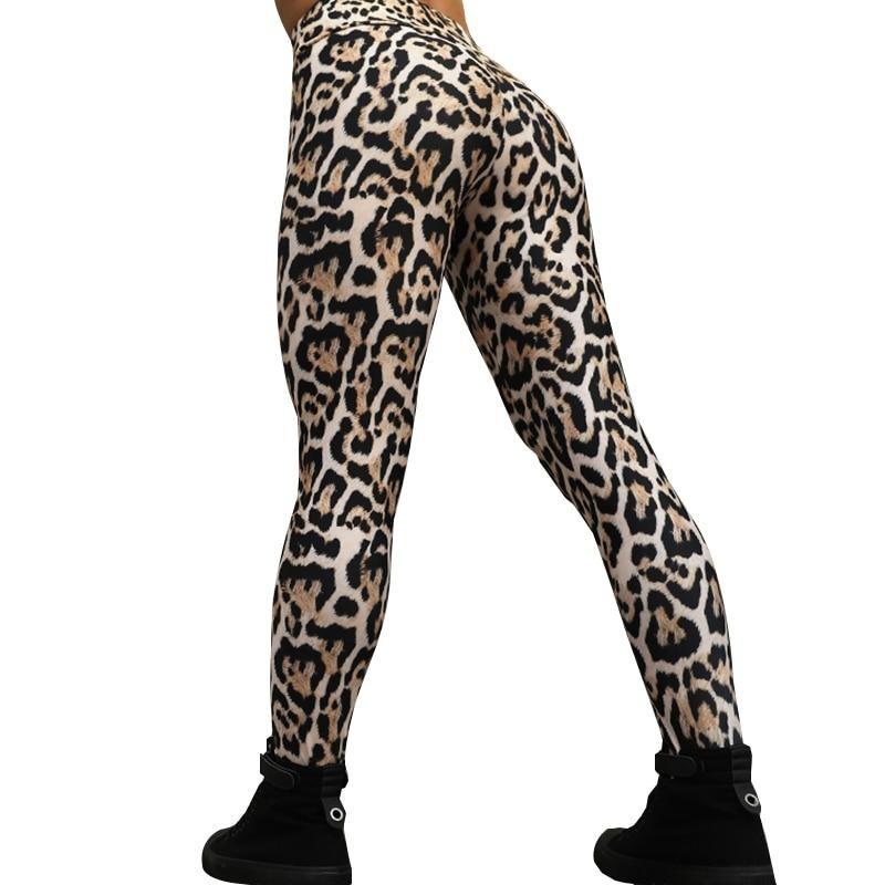 5a4cb8e70817e CHRLEISURE Sexy Leopard Print Leggings Women Female Jeggings Digital P –  KOREAIDOLFEVER