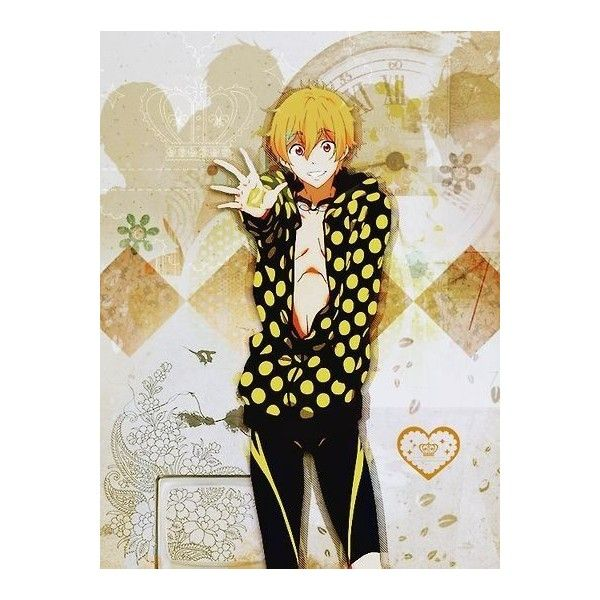 Shona ❤ liked on Polyvore featuring anime and free