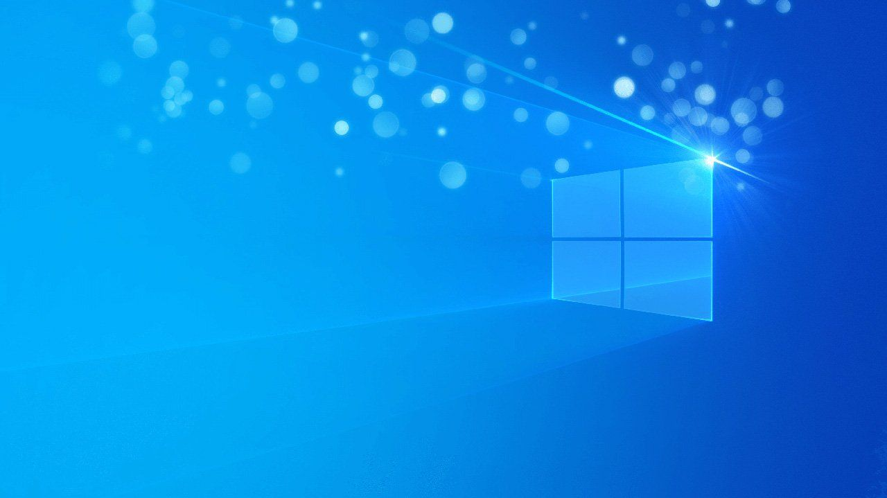 Microsoft Rolls Out Spring Creators Update For Windows 10 Windows 10 Windows Wallpaper Microsoft Windows