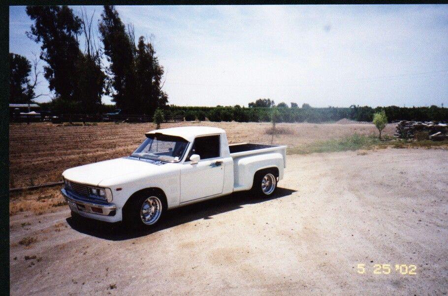 Chevy Luv Chevy Luv Mini Trucks Chevy Trucks