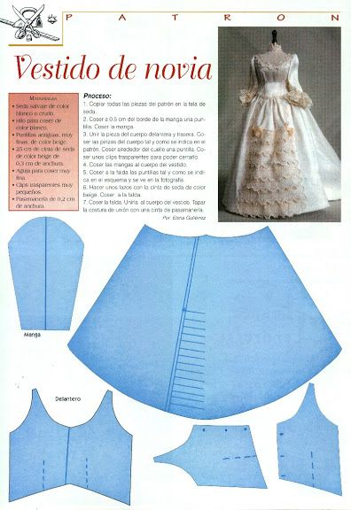 Costura - Nieves Palacin - Álbumes web de Picasa