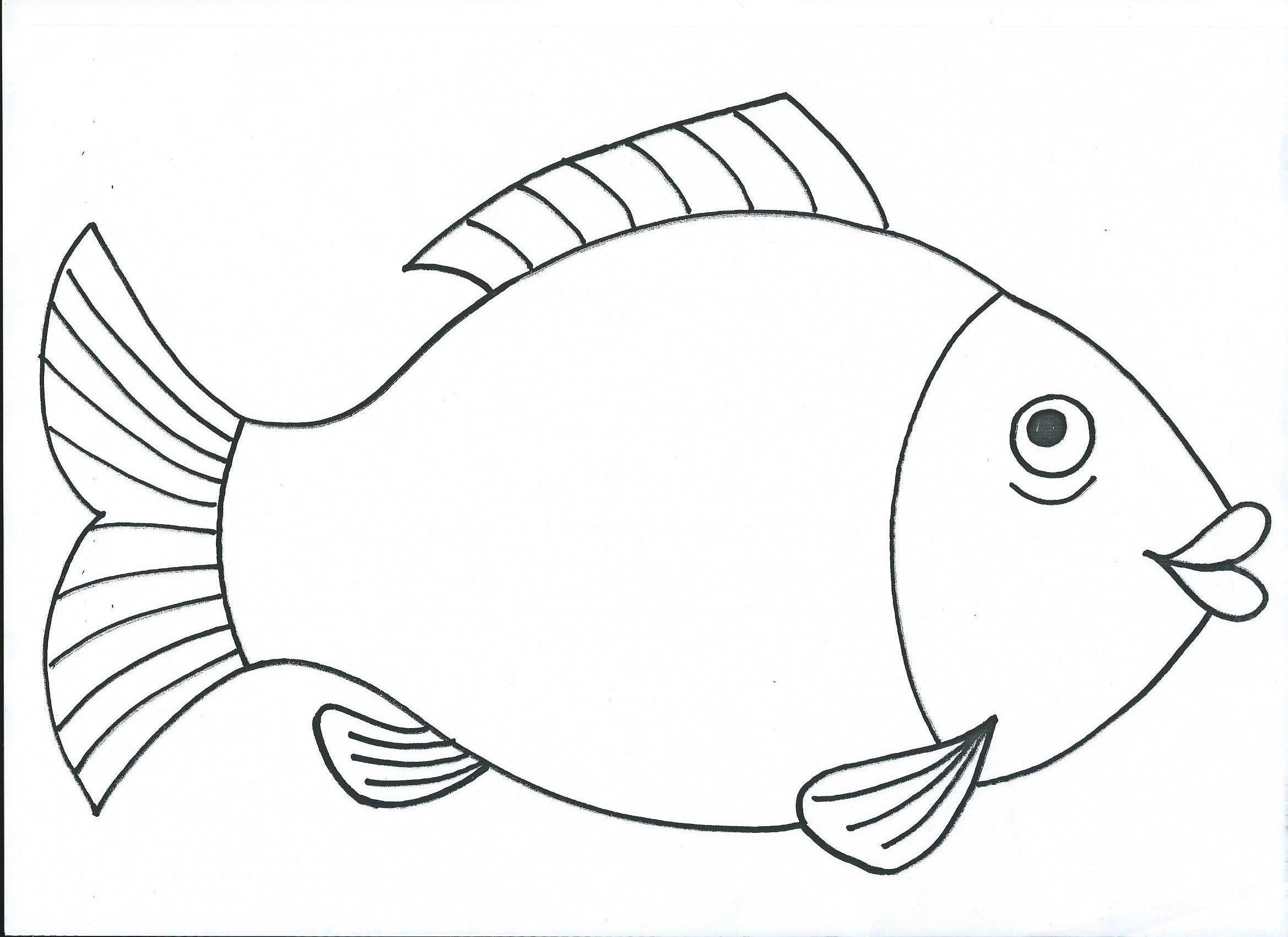 10 Mewarnai Gambar Ikan Mas bonikids Coloring Page Pinterest