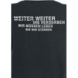 Photo of Rammstein Ins Verderben T-Shirt
