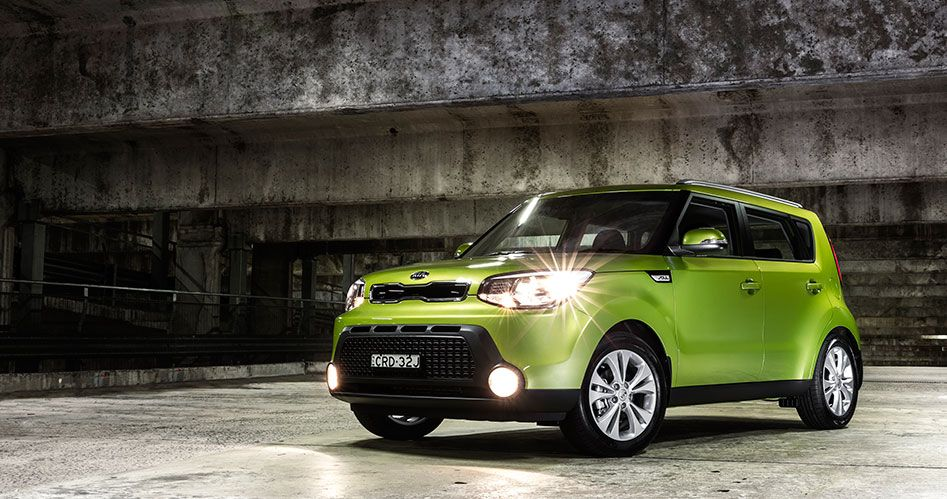 Kia Soul Car Accessories | Fuel type recommended | Cars ...
