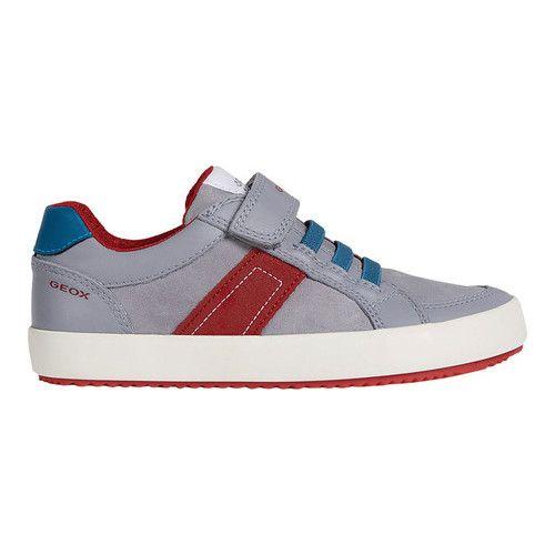 promo code a7e53 9952a Infant/Toddler Boys' Geox Alonisso Boy 28 Sneaker J922CC ...