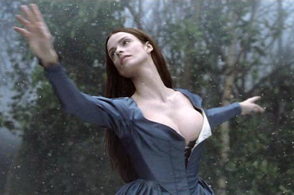 Rose leslie nude scene