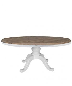 Uitschuifbare Ronde Tafel Maken.Ronde Tafel Uitschuifbaar For The Home Table Home Decor En