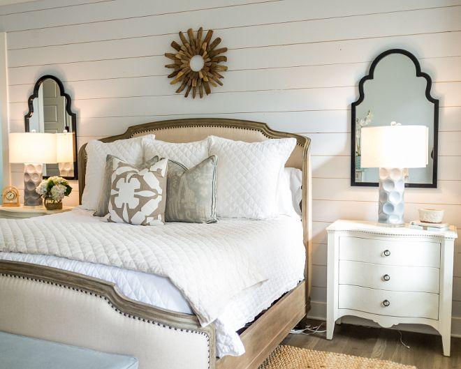 Bedroom mirrors Bedroom mirror above nightstand Bedroom ...