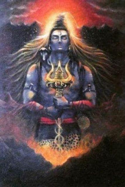 Fond d'écran gratuit Mahadev HD | Lord shiva, Lord shiva ...