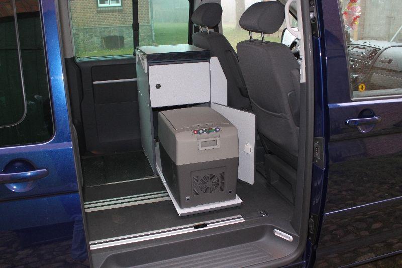 Tauchpumpe Wohnmobil Test