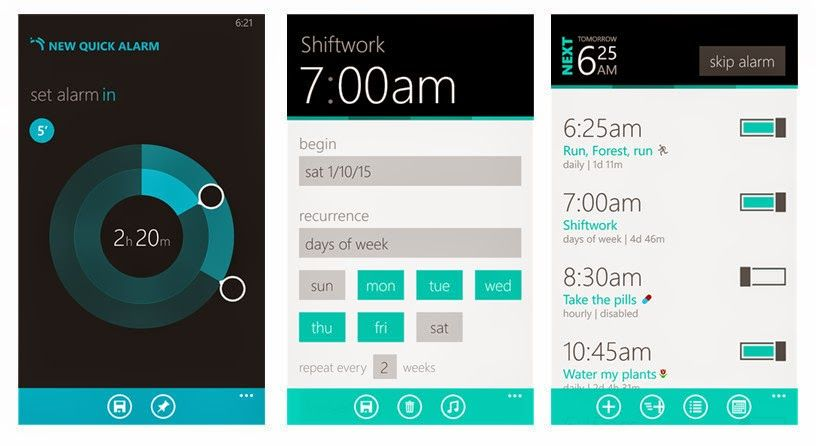 realarm for windows phone appx (With images) Windows