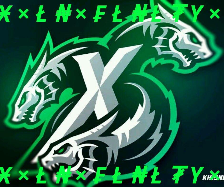 Pin oleh Darriel Yumang di squad logo Gambar serigala