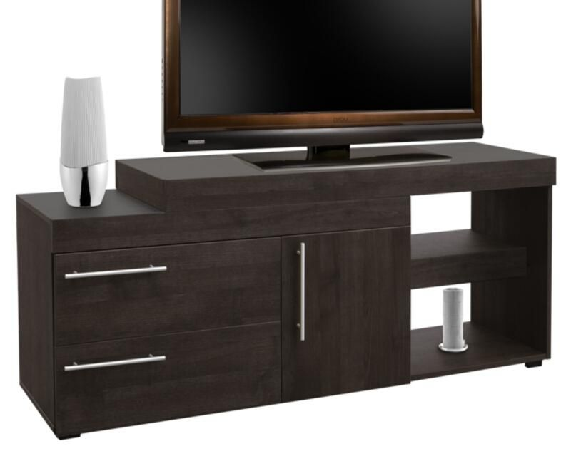 Mesa para tv kiel casa pinterest kiel mesas and tvs for Muebles para television modernos